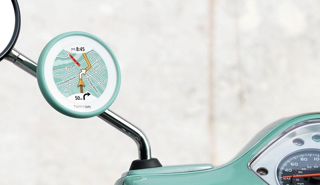 top 5 meilleurs gps pour sa moto ou son scooter. Black Bedroom Furniture Sets. Home Design Ideas